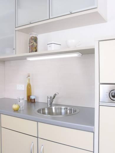Unterbauleuchte Energiesparlampe G5 13 W Warm-Weiß Paulmann WorX Weiß