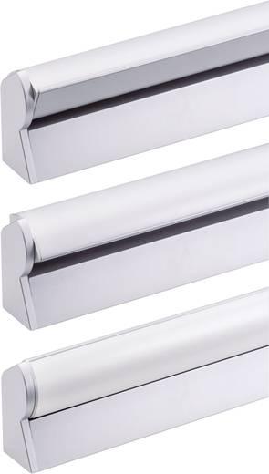 Unterbauleuchte Energiesparlampe G5 13 W Warm-Weiß Paulmann Wave Line Aluminium (matt)