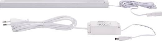 LED-Unterbauleuchte 3.5 W Warm-Weiß Paulmann 70401 Jetline Aluminium (matt)