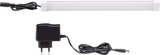LED-Unterbauleuchte 3.5 W Warm-Weiß Paulmann 70400 CubeLine Weiß