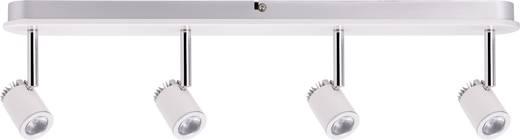 LED-Deckenstrahler 12 W Warm-Weiß Paulmann Tremolo 60232 Weiß