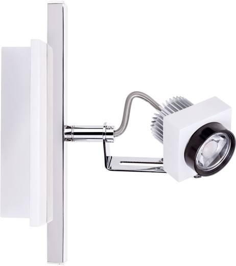 LED-Deckenstrahler 5 W Warm-Weiß Paulmann Phase 60260 Weiß