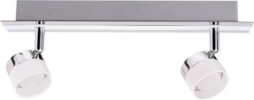 LED-Deckenstrahler 6 W Warm-Weiß Paulmann Stage 60245 Weiß
