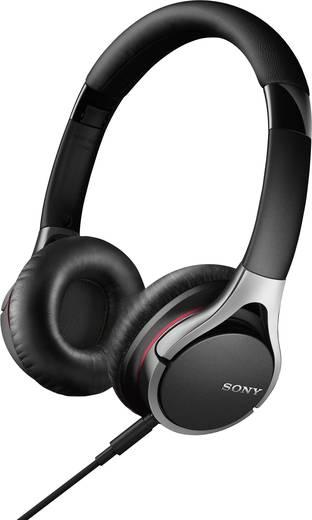 Kopfhörer Sony MDR-10RC Schwarz