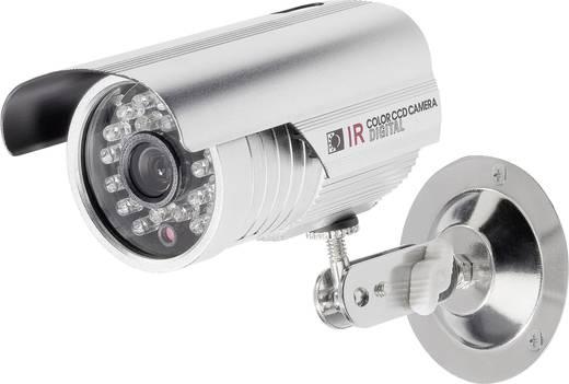 Analog-Überwachungskamera 600 TVL Renkforce 600 TVL 808582