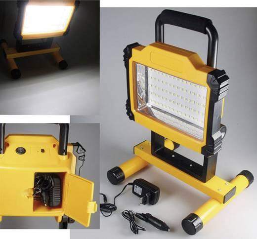 Gelb-Schwarz 97231 SMD LED 2,5 h