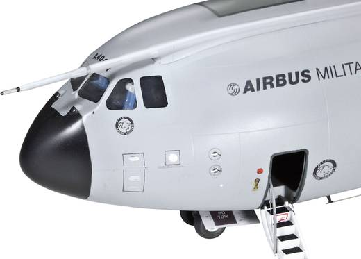 Flugmodell Airbus A400M Grizzly