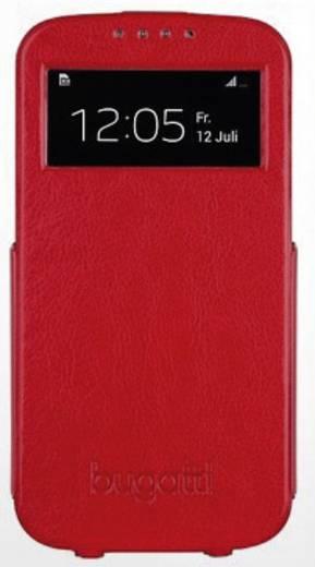 Bugatti UTF-SA Galaxy S4 Rot
