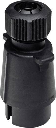 Anhänger Stecker [Steckdose 7polig - Stecker 7polig] SecoRüt 20120 ABS Kunststoff