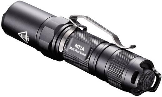 NiteCore Multi Task MT1A LED Mini-Taschenlampe batteriebetrieben 180 lm 60 h 55 g