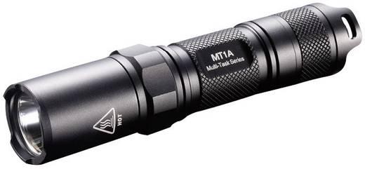 LED Mini-Taschenlampe NiteCore Multi Task MT1A batteriebetrieben 180 lm 60 h 55 g