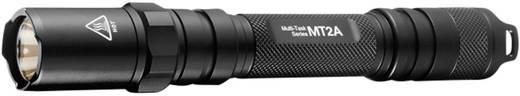 LED Taschenlampe NiteCore MT2A batteriebetrieben 67 g Schwarz