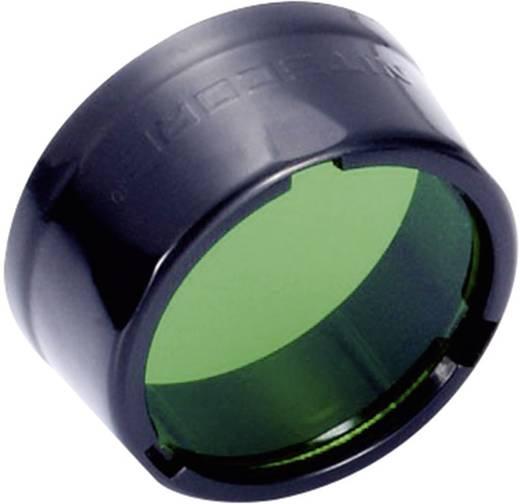 Farbfilter Grün Passend für (Details): MT1A, MT2A, MT1C und Taschenlampen mit einen Ø 23 mm NiteCore NITNFG23