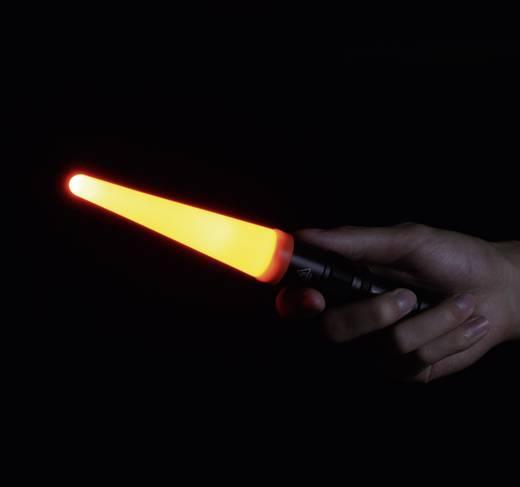 Warnstab Passend für (Details): EC1, EC2, EA1, EA2, MT1A, MT2A, MT1C, MT2C, P12, SRT3, SRT5 und Taschenlampen mit einen