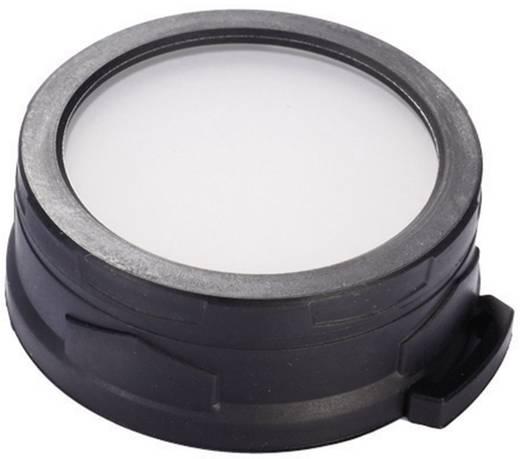 Diffusor Passend für (Details): MH40, TM11, TM15, EA8 und Taschenlampen mit einen Ø 59 - 62 mm NiteCore NITNFD60