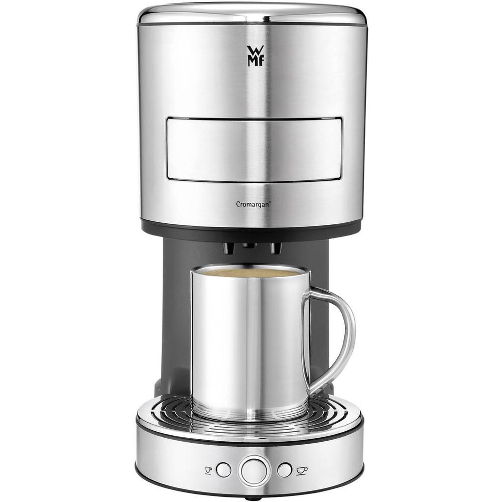 wmf lono kaffeepadmaschine coffee machine im conrad online shop 809032. Black Bedroom Furniture Sets. Home Design Ideas