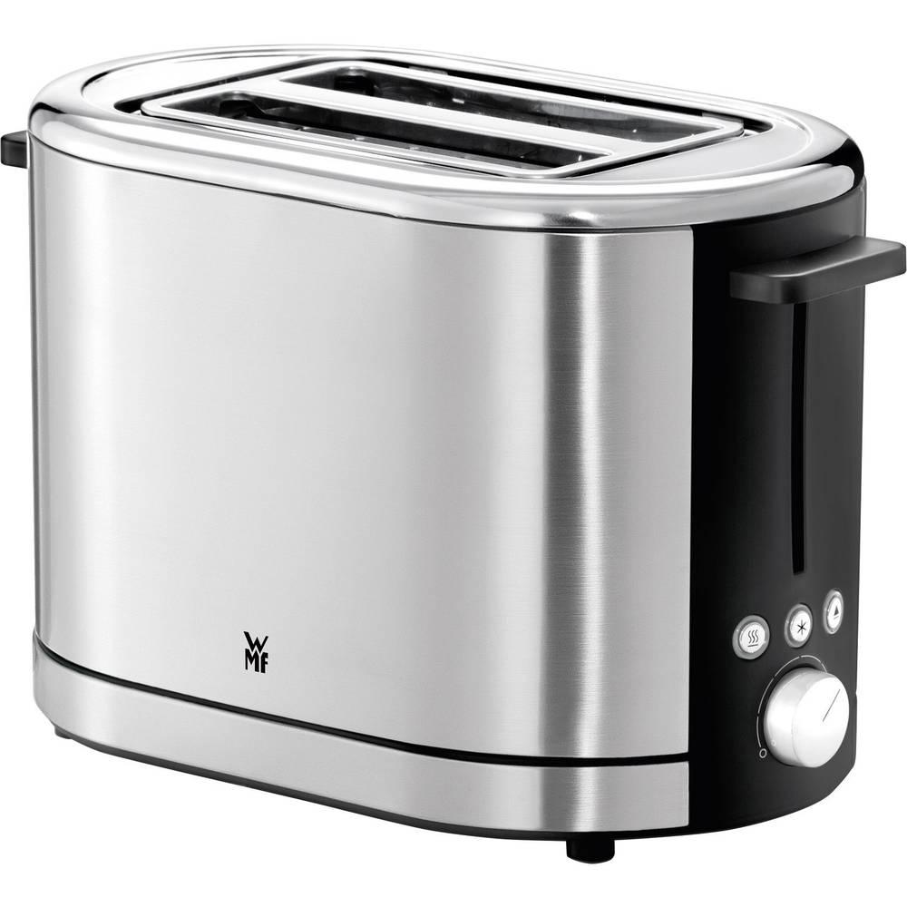 grille pain wmf lono toaster chrome mat. Black Bedroom Furniture Sets. Home Design Ideas