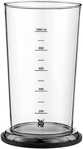 Stabmixer WMF LINEO 700 W stufenlose Geschwindigkeitseinstellung, mit Mixbecher Edelstahl, Schwarz