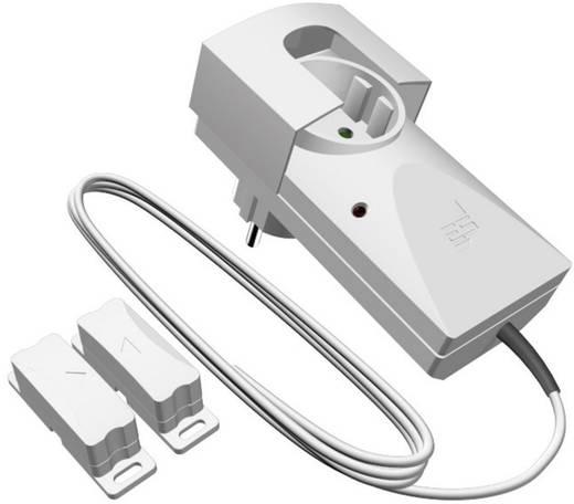 Kabel-Klimasteuerung -15 bis 40 °C Schabus KKS 210 Weiß