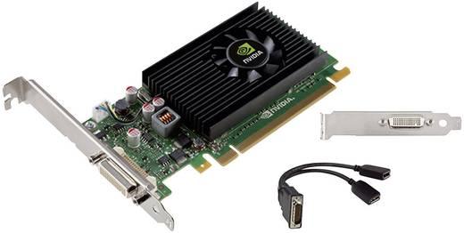 Workstation-Grafikkarte PNY Nvidia Quadro NVS 315 1 GB DDR3-RAM PCIe x16 DVI
