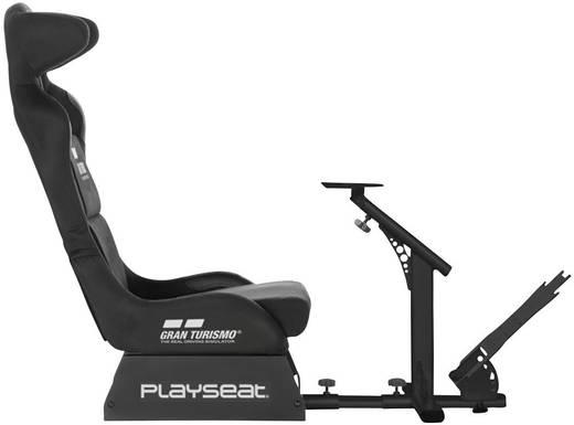Rennsitz Playseats Gran Turismo (Evolution Frame) Schwarz