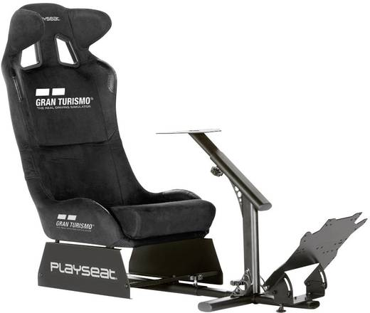 Gran Turismo (Evolution Frame)