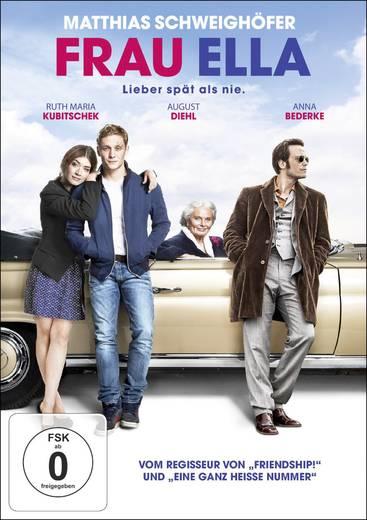 DVD Frau Ella FSK: 0