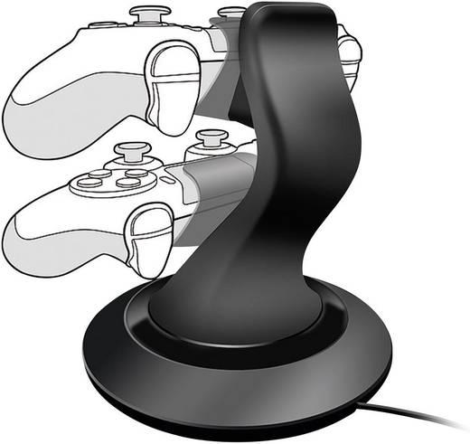 Speedlink TWINDOCK Charging System für PlayStation® 4 Dualshock®4 Controller