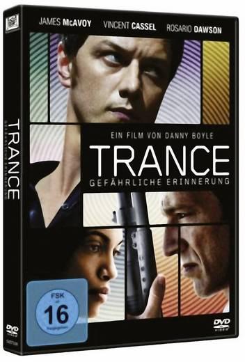DVD Trance - Gefährliche Erinnerung FSK: 16