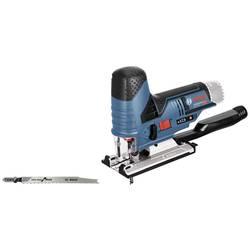Akumulátorová priamočiara píla Bosch Professional GST 10,8 V-LI 06015A1001
