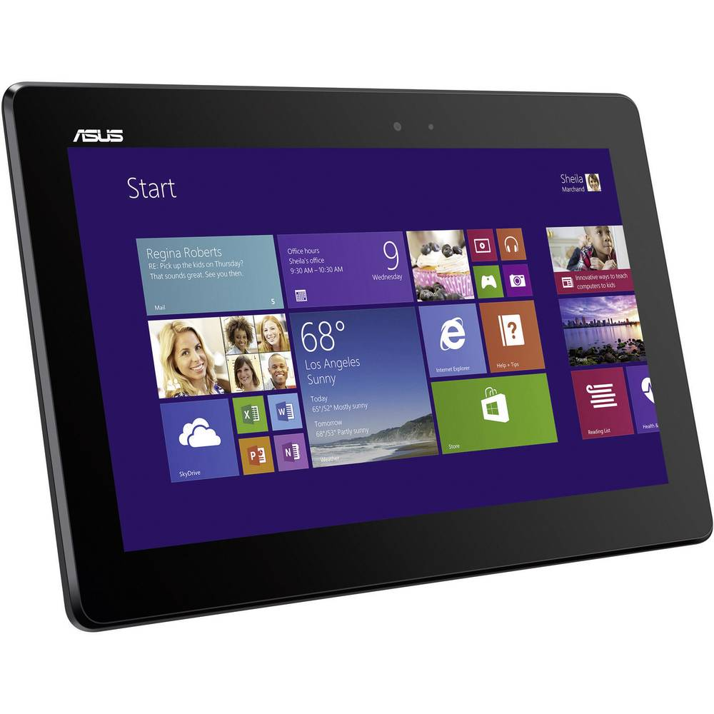 asus transformer book t100 tablette windows 2 en 1 25 7. Black Bedroom Furniture Sets. Home Design Ideas