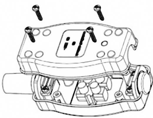 Kabelverschraubung Schwarz interBär 9002-104.02 1 St.