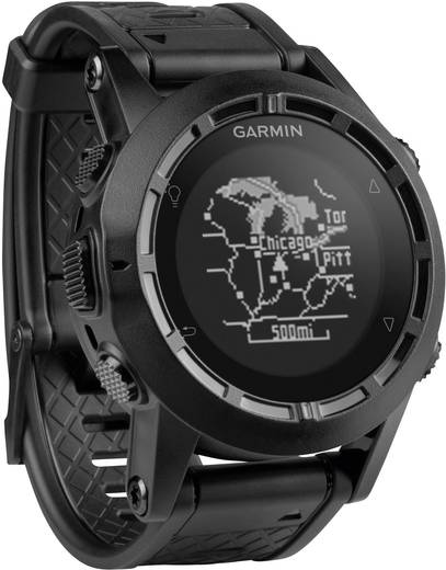 garmin tactix handgelenk gps uhr. Black Bedroom Furniture Sets. Home Design Ideas