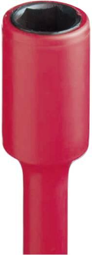 VDE Steckschlüssel-Schraubendreher Cimco Schlüsselweite (Metrisch): 5.5 mm Klingenlänge: 125 mm