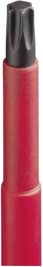 Cimco VDE Torx-Schraubendreher Größe T 8 Klingenlänge: 60 mm DIN EN 60900