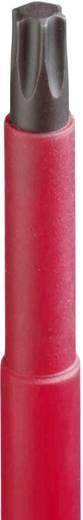 VDE Torx-Schraubendreher Cimco Größe (Schraubendreher) T 20 Klingenlänge: 100 mm DIN EN 60900