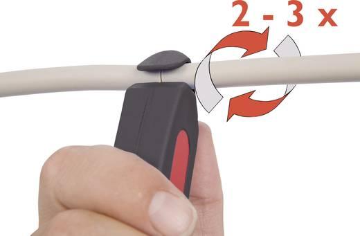 Abisoliermesser Geeignet für Rundkabel 4 bis 28 mm Cimco Safety 120006