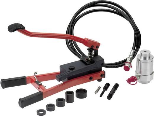 Cimco 134022 Hydraulische Stanze mit Fußpumpe