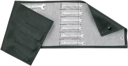Doppel-Maulschlüssel-Satz 10teilig Walter Werkzeuge 1600106120