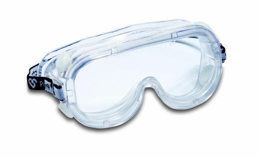 Vollsichtbrille Cimco 140272 Schwarz