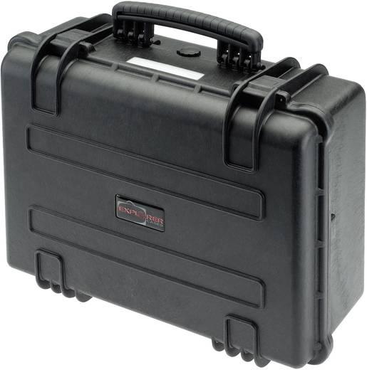 Universal Werkzeugkoffer unbestückt Cimco 170184 (L x B x H) 220 x 245 x 120 mm