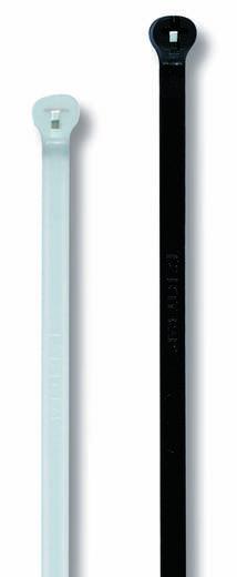 Kabelbinder 293 mm Natur mit Metallzunge Cimco 181344 100 St.