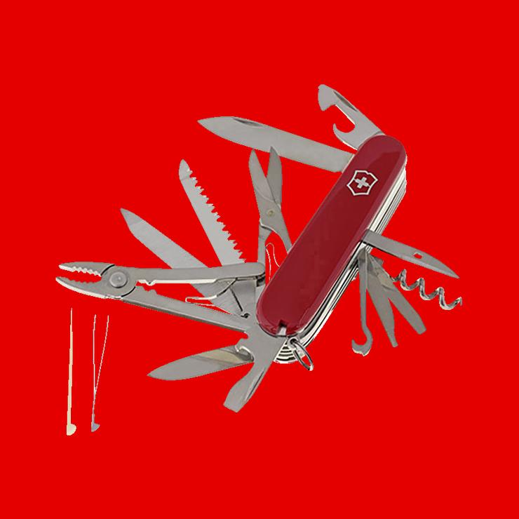 Victorinox - Taschenmesser »
