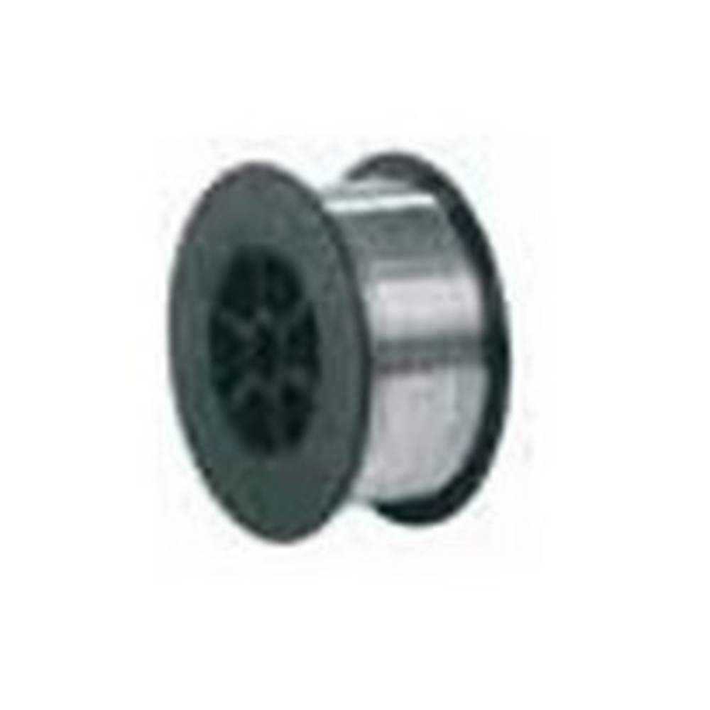 Welding wire spool stainless steel Stainless steel: MAG welding of ...