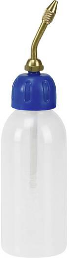 Öler 125 ml Spritzrohrlänge (max.): 115 mm Pressol ÖLER PLASTIK 125 ML TRANSPAR.
