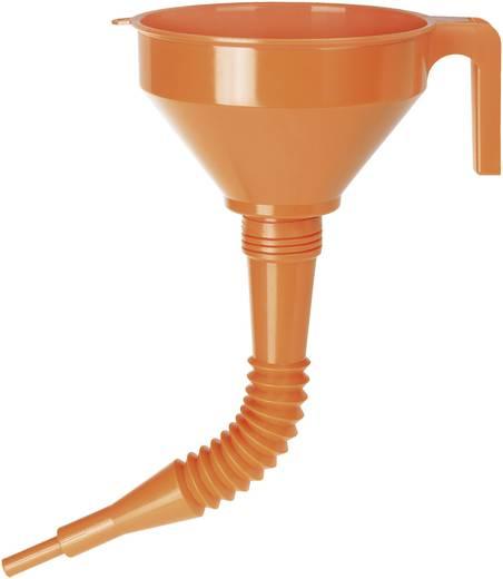 Katalysator-Trichter Pressol 02674 Abmessungen:(Ø) 160 mm Inhalt 1.2 l