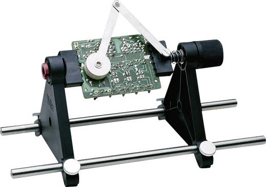 Platinenhalter 360° schwenkbar Weller Professional Euro Solder Fix 120 1 St.