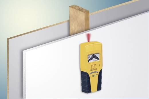 Ortungsgerät Zircon Multiscanner Pro SL 62120 Ortungstiefe (max.) 76 mm Geeignet für Holz, eisenhaltiges Metall, nicht eisenhaltiges Metall, spannungsführende Leitungen