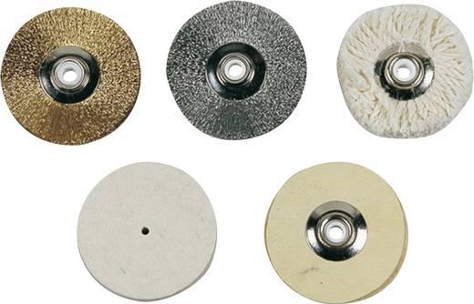 Proxxon Micromot Schleifbürsten-Set für SP/E 28 312 1 Set
