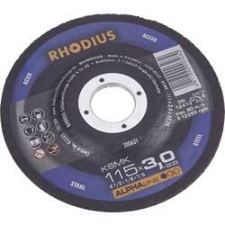 Kotouč pily KSM Rhodius, 230 x 3 x 22,23 mm